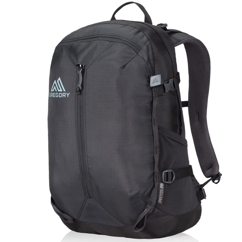 GREGORY Grandeur Series Patos 28 Backpack - TRUE BLACK