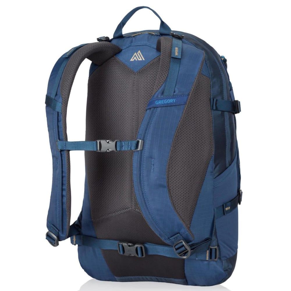 GREGORY Grandeur Series Patos 28 Backpack - HARBOR BLUE