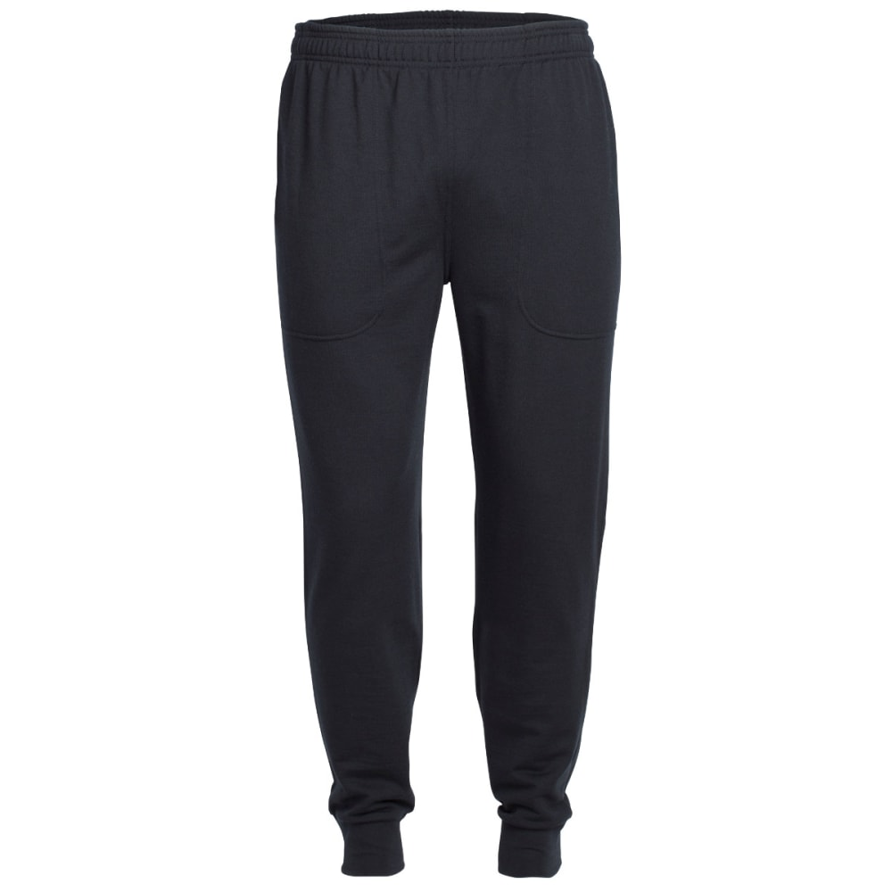 ICEBREAKER Men's Shifter Pants - BLACK