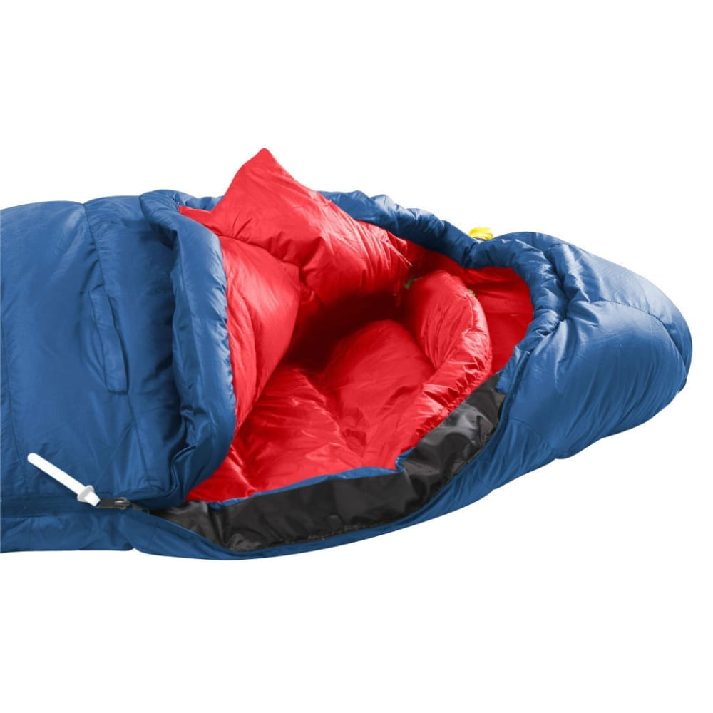 FJALLRAVEN Sarek Two Season Sleeping Bag, Regular  - BAY BLUE
