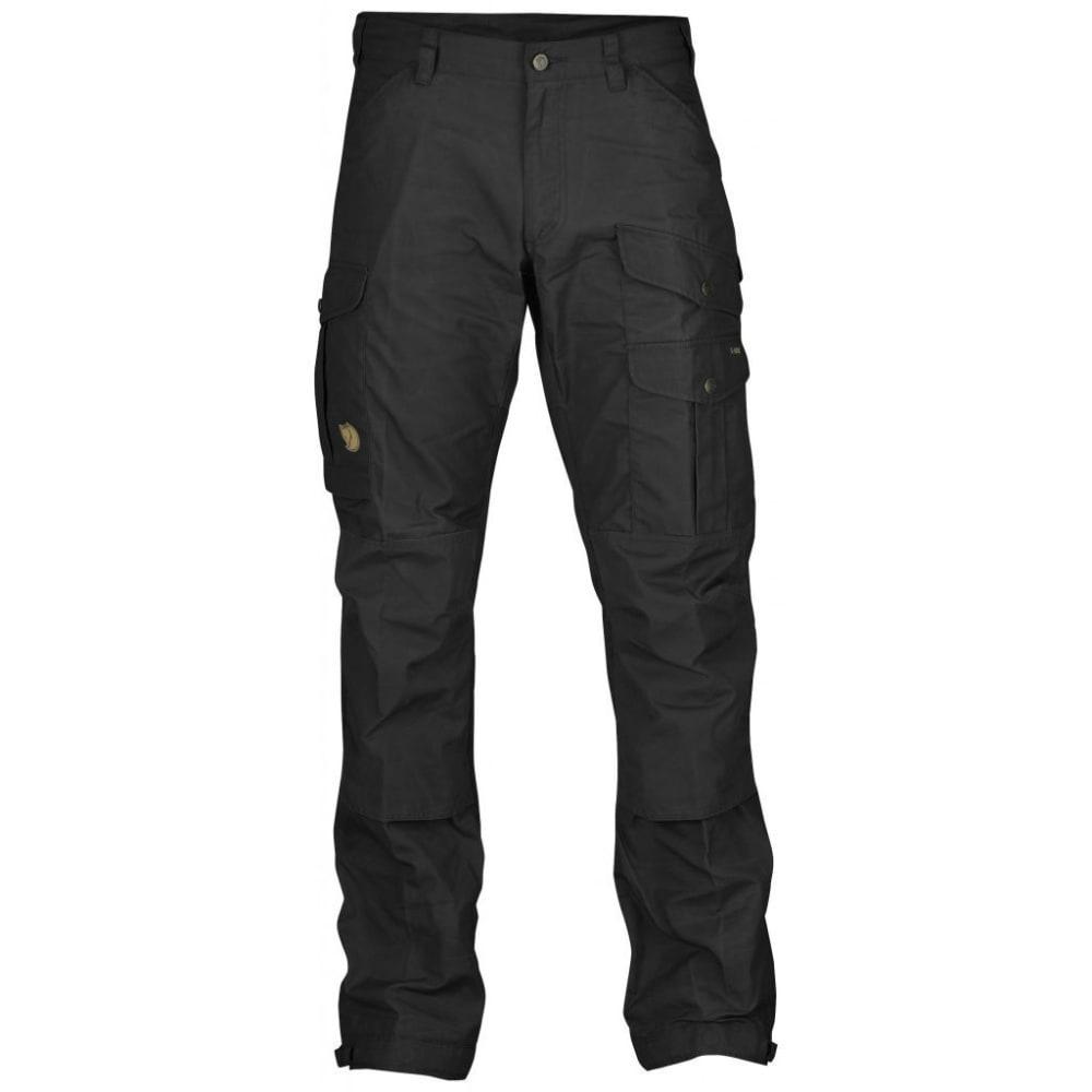 FJALLRAVEN Men's Vidda Pro Trousers Regular - BLACK