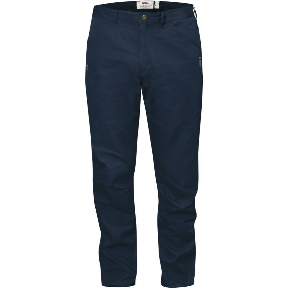 FJALLRAVEN Men's High Coast Trousers Regular 52