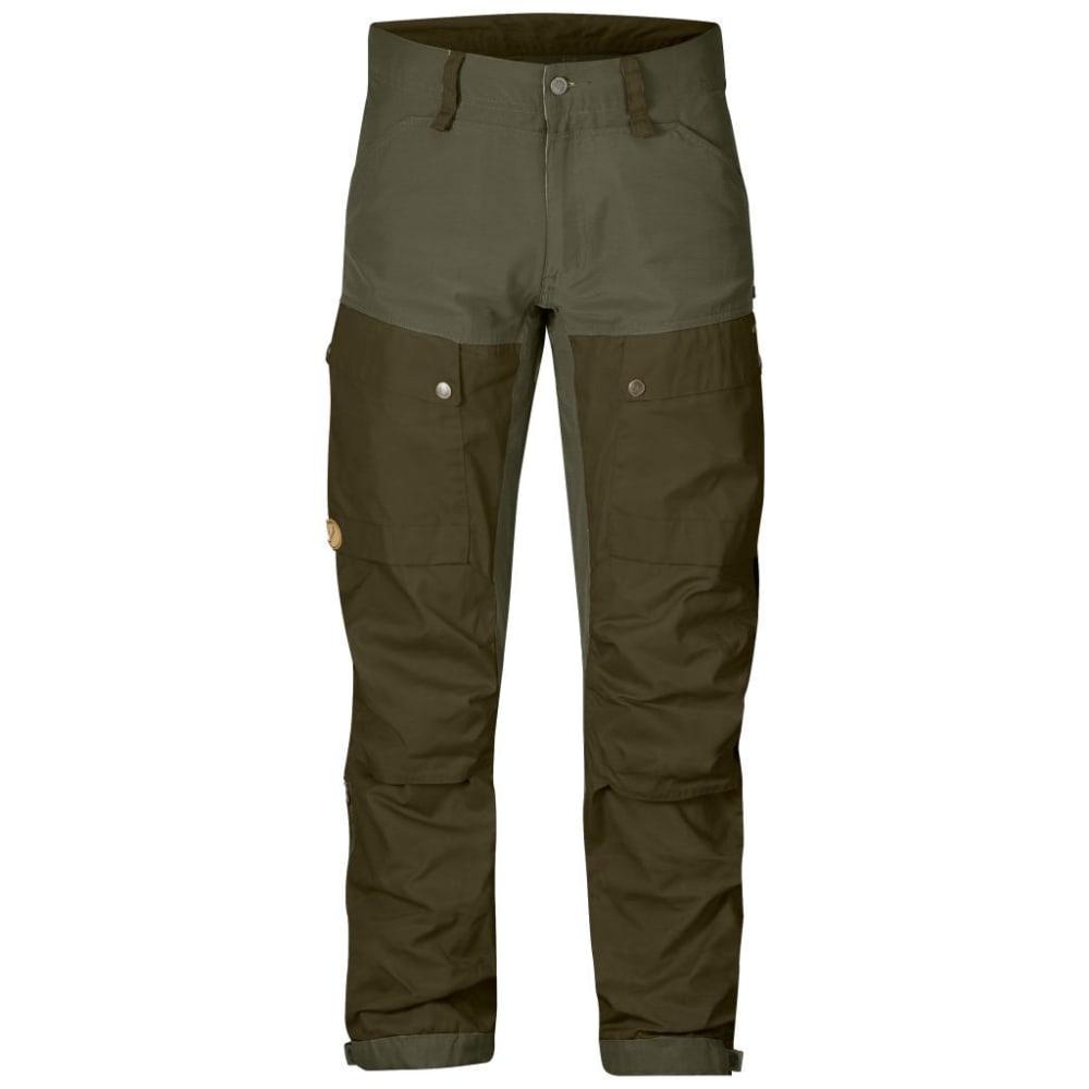 FJALLRAVEN Men's Keb Trousers Regular 54