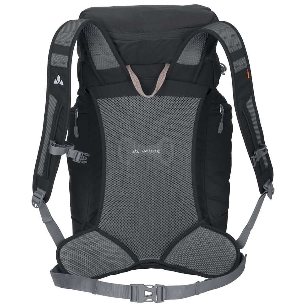 VAUDE Jura 25 Pack - BLACK