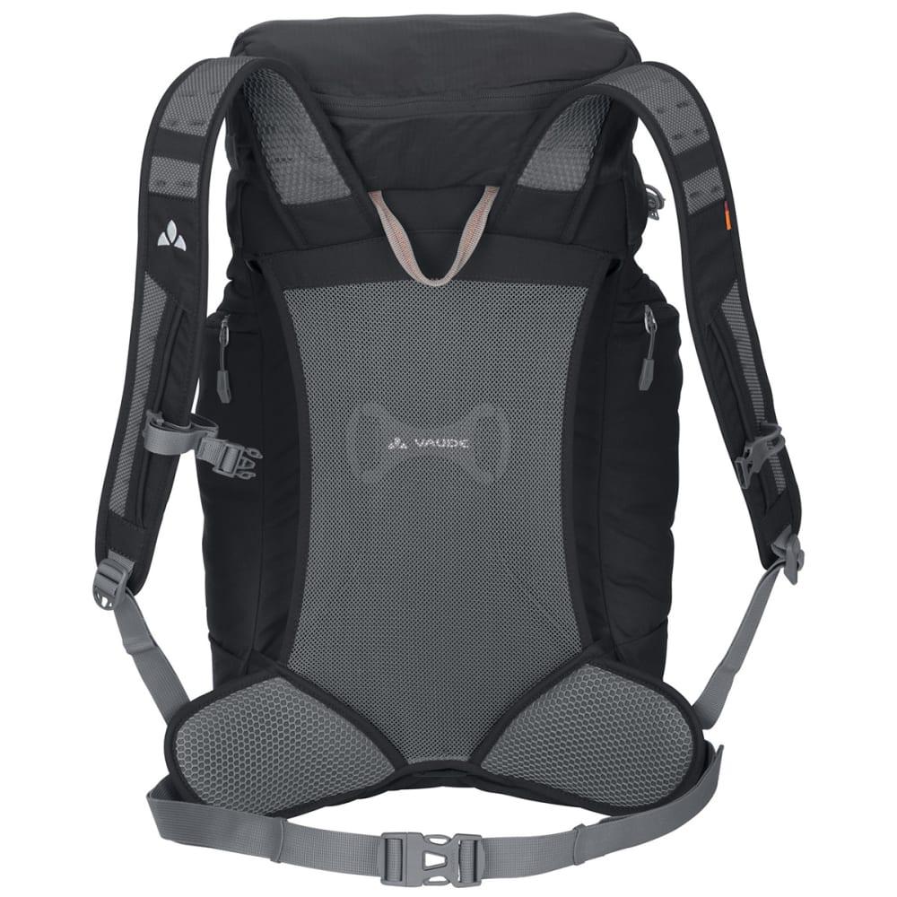 VAUDE Jura 25 Pack - BLACK