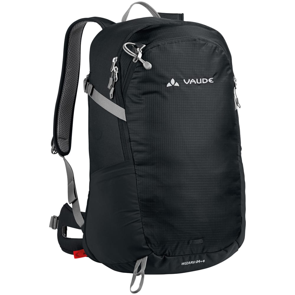 VAUDE Wizard 18+4 Pack  - BLACK