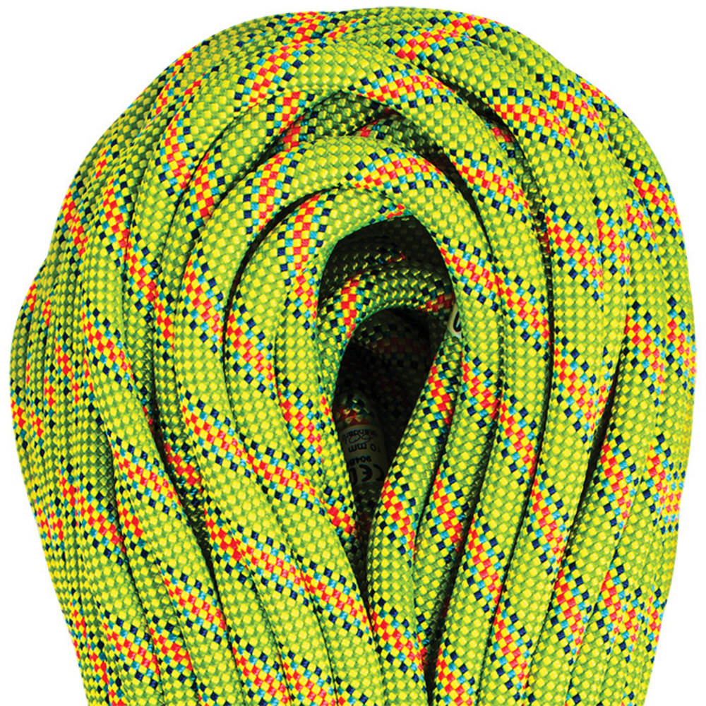 BEAL Virus 10mm x 60m CL - GREEN