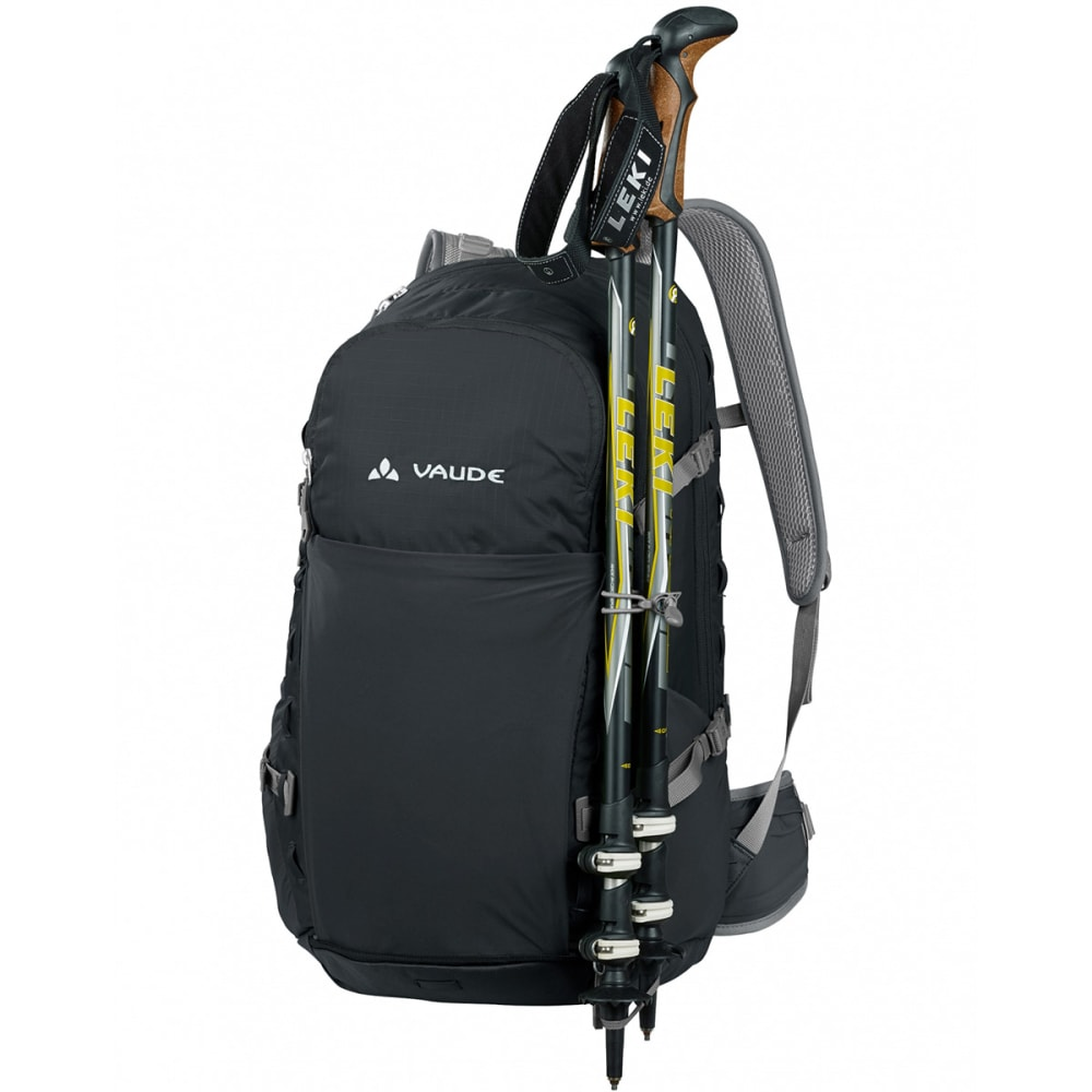 VAUDE Varyd 22 Pack  - BLACK