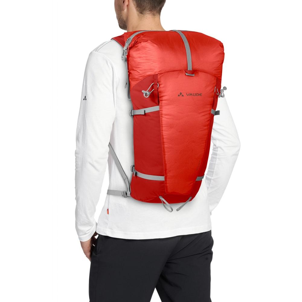 VAUDE Scopi 32 LW Pack - LAVA