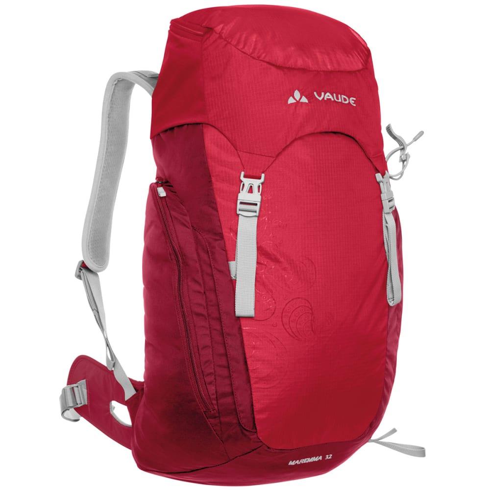 VAUDE Women's Maremma 32 Pack - RED