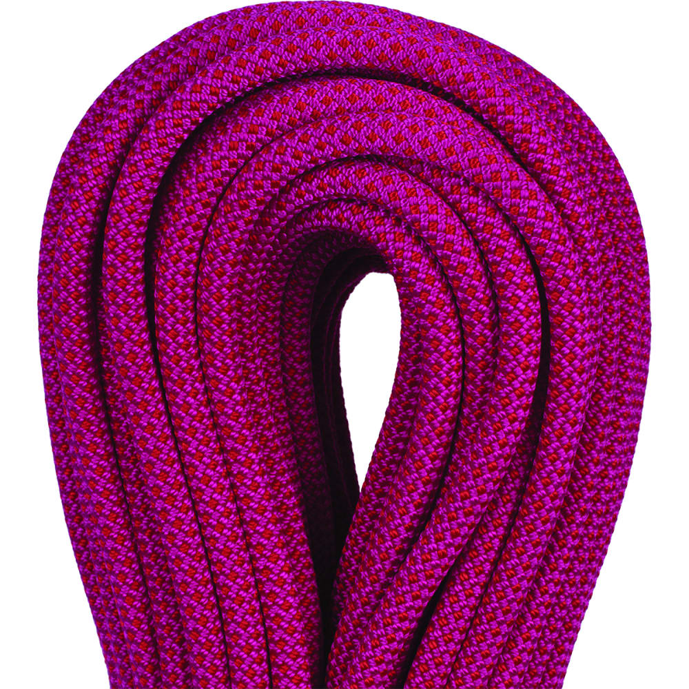 BEAL Stinger 9.4mm x 60m UCGD Rope - FUSIA