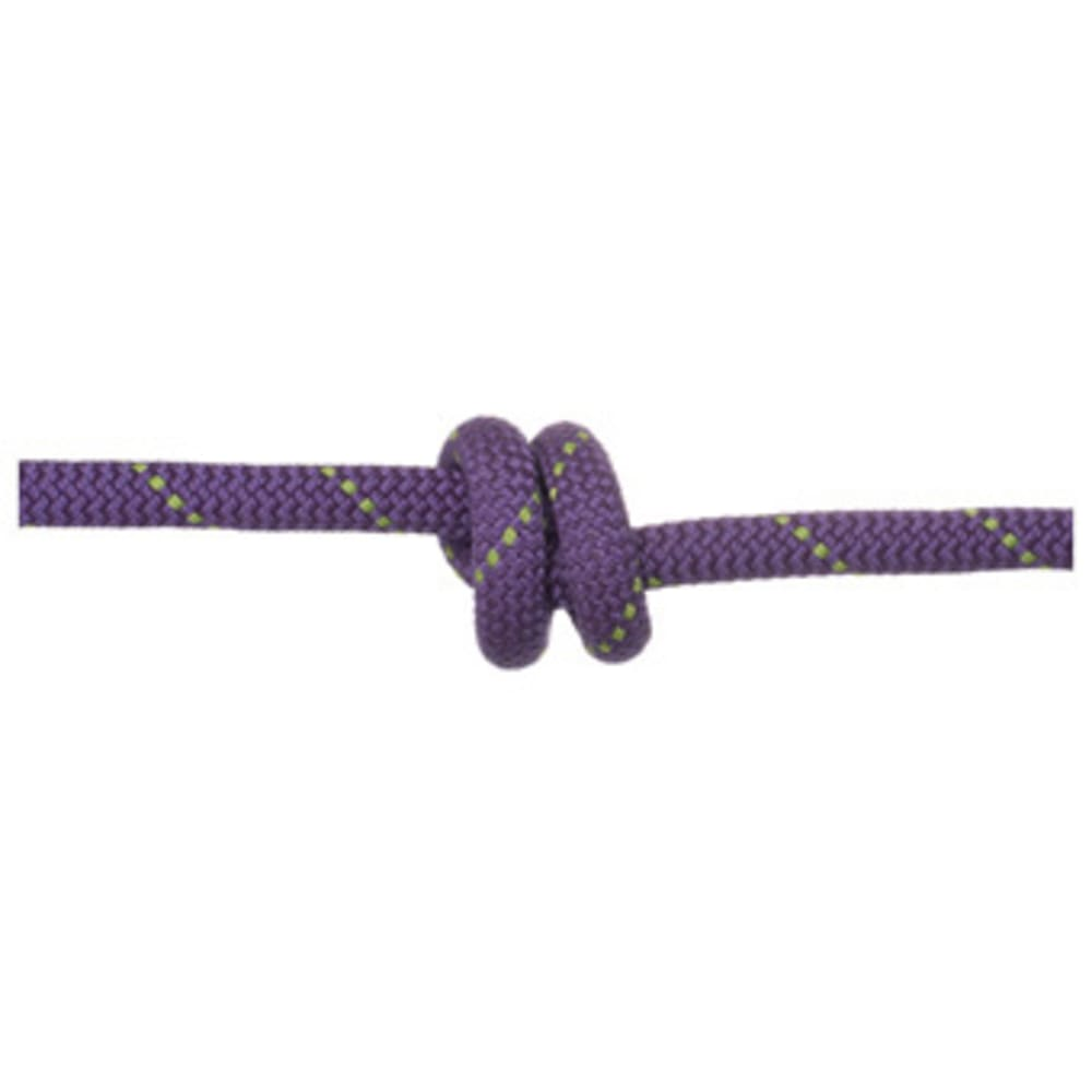 EDELWEISS Rocklight II 9.8mm X 60m Dry - PURPLE