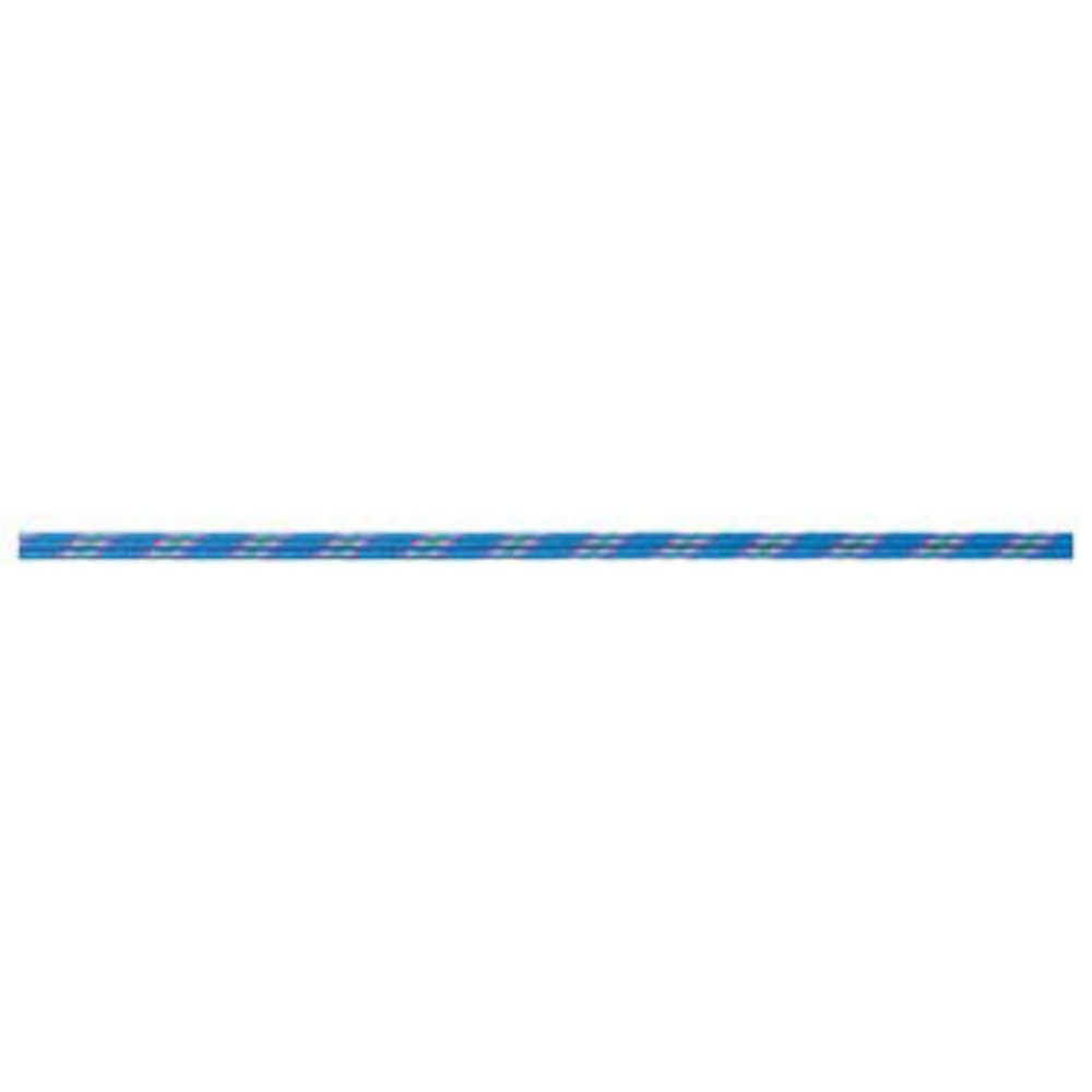 BEAL Ice Line 8.1mm x 50m UC DC - BLUE
