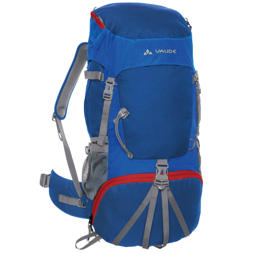 VAUDE Kids' Hidalgo 42+8 Pack  - ROYAL