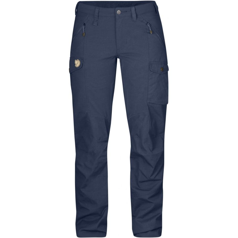 FJALLRAVEN Women's Nikka Trousers 34