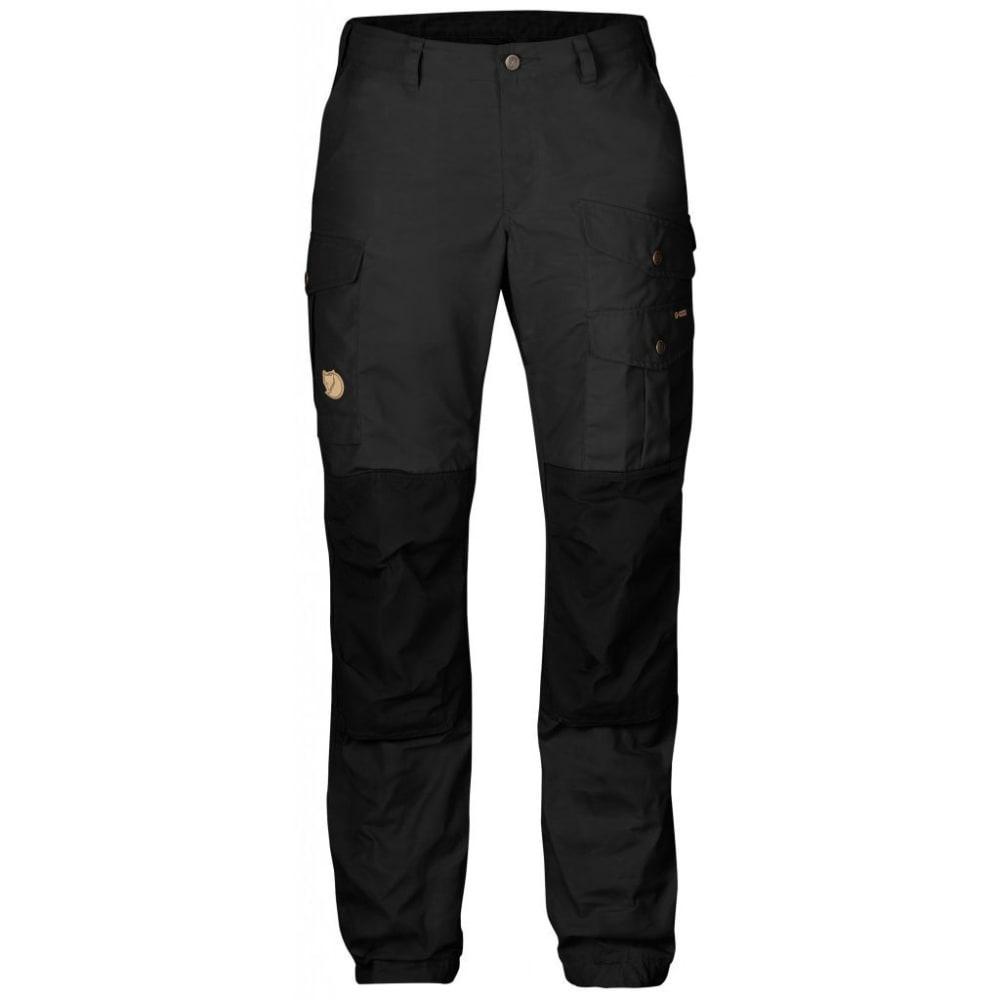FJALLRAVEN Women's Vidda Pro Trousers - BLACK