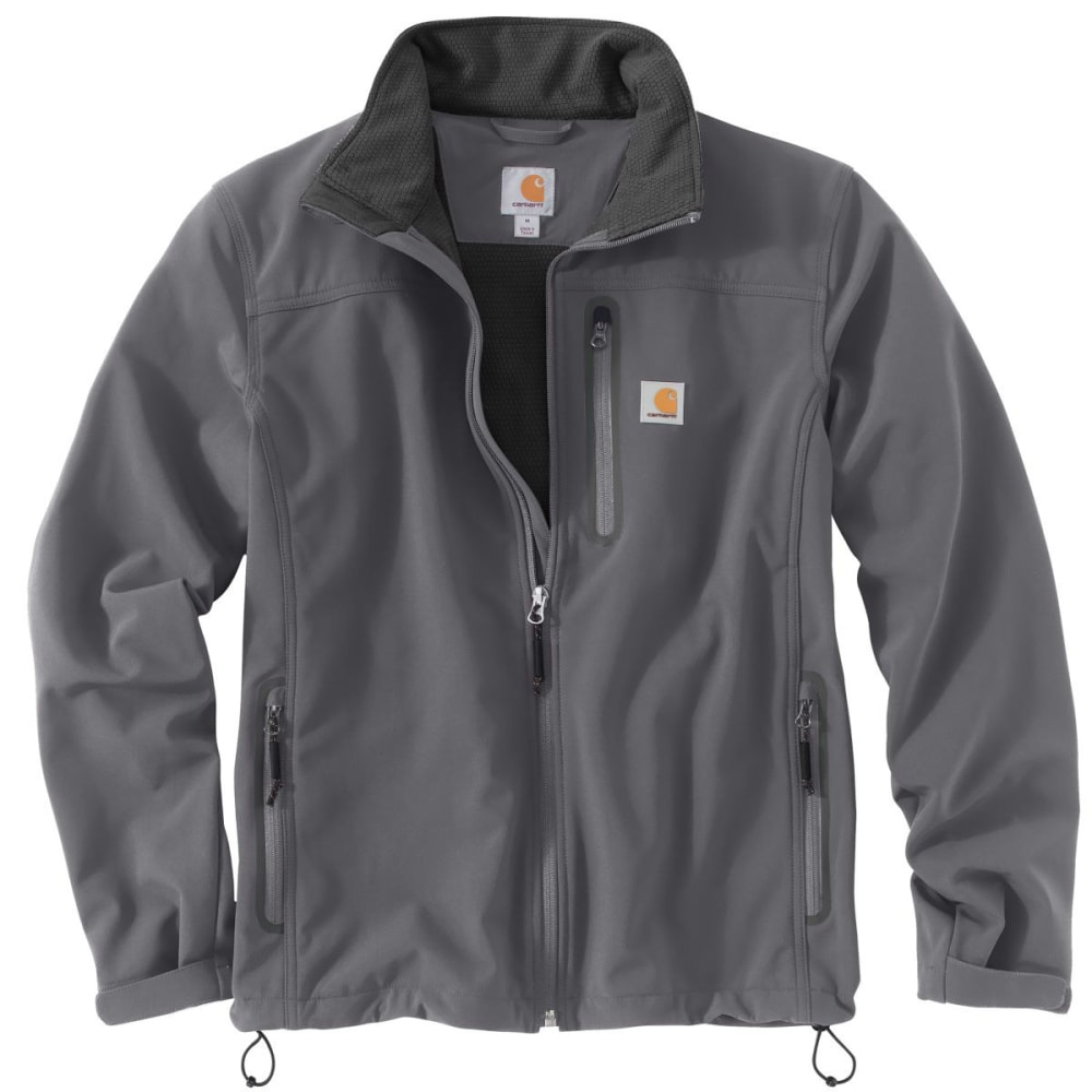 CARHARTT Men's Denwood Jacket - BLACK