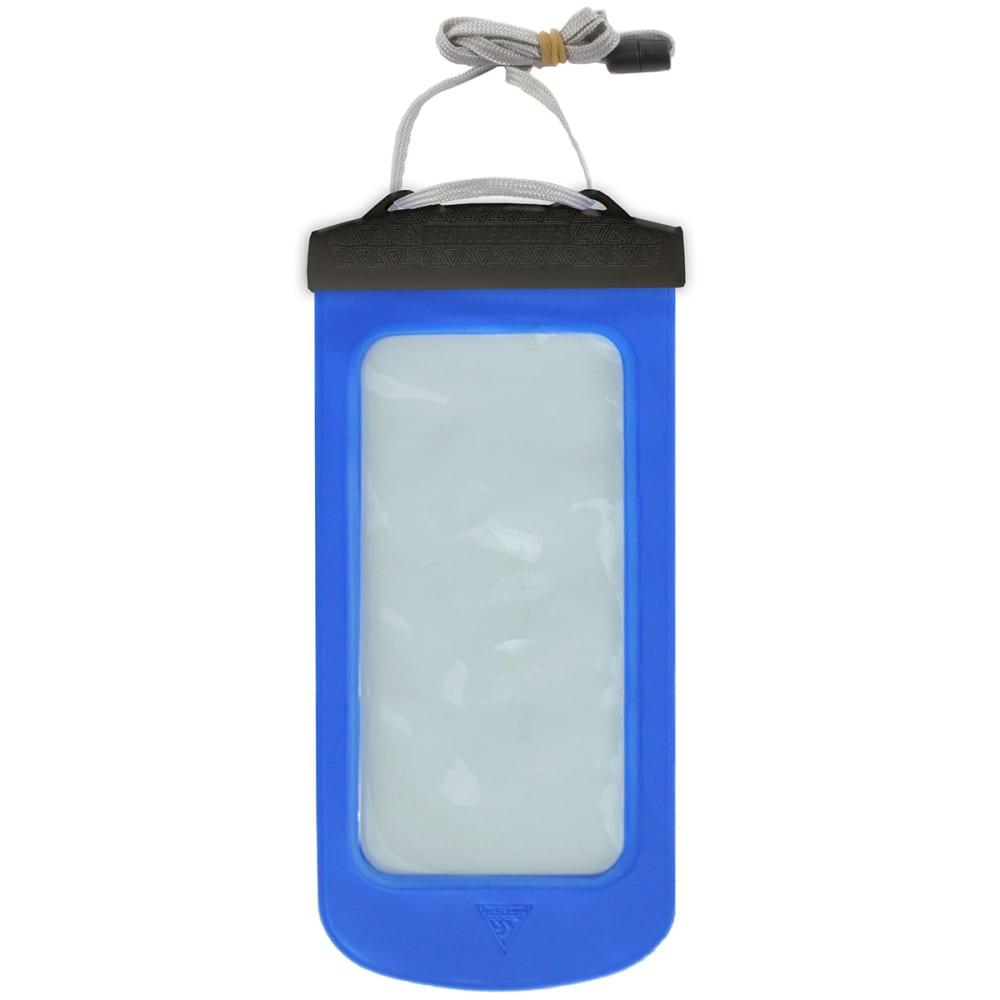 SEATTLE SPORTS E-Merse Original XL Waterproof Case - BLUE