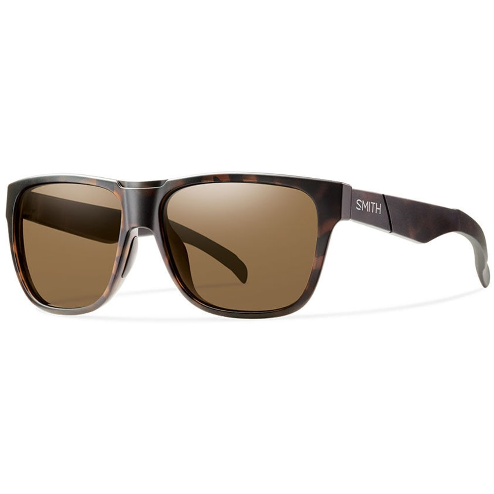 SMITH OPTICS Lowdown Sunglasses - MATTE TORTOISE/BROWN