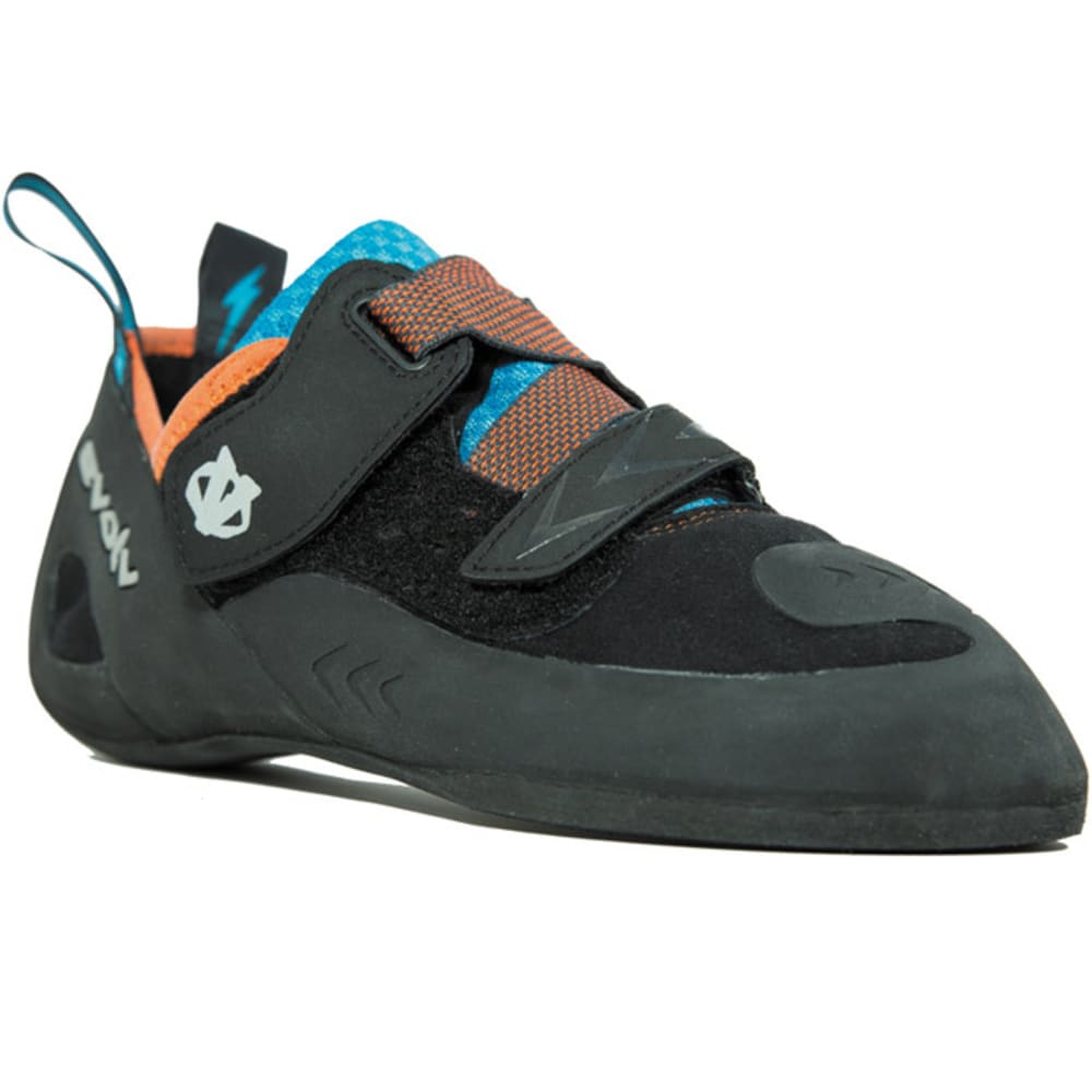 EVOLV Men's Kronos Climbing Shoes 8