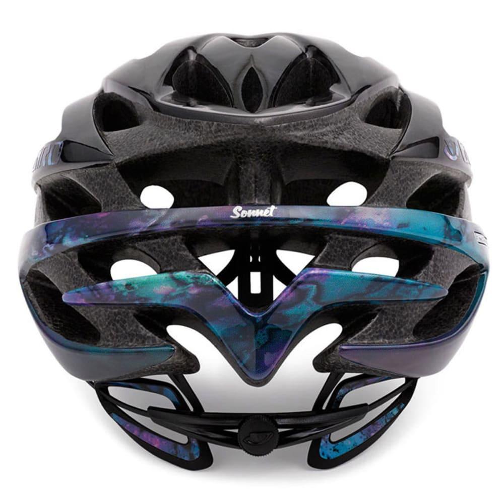 GIRO Women's Sonnet Helmet - BLACK GALAXY