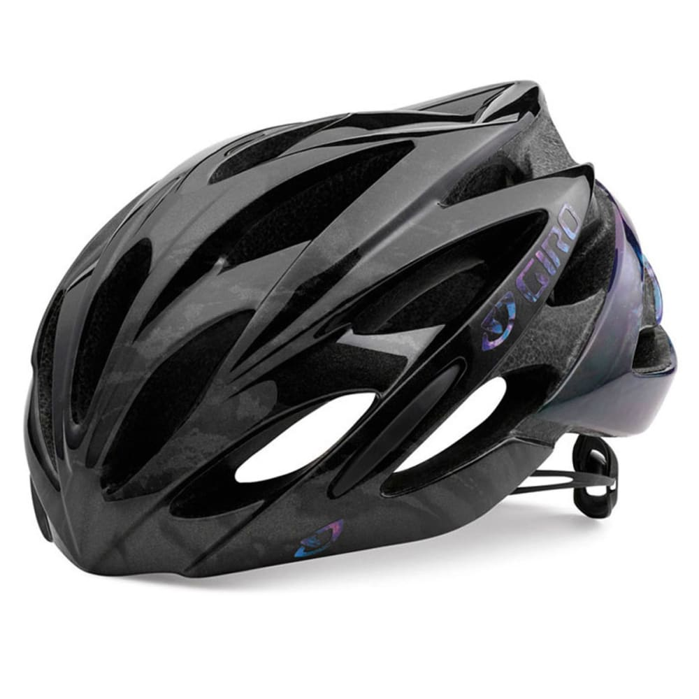 GIRO Women's Sonnet Helmet - BLACK GALAXY