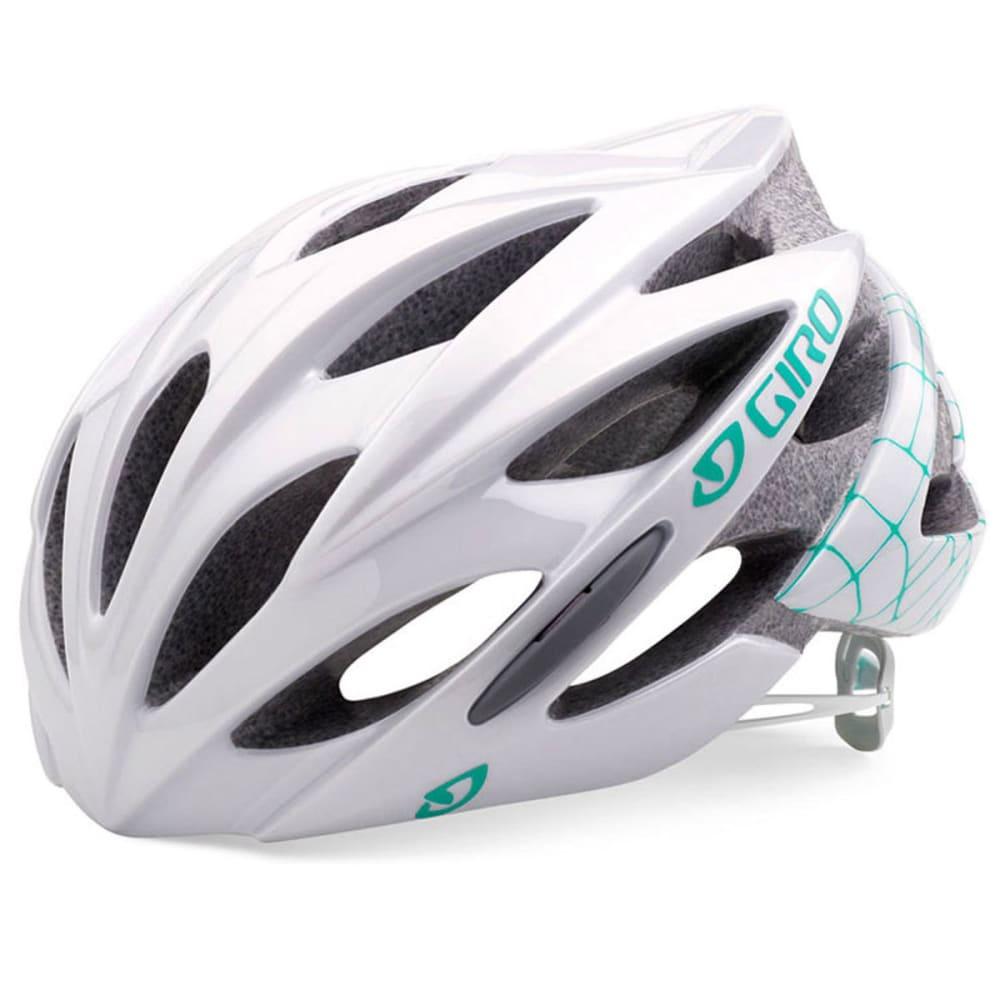 GIRO Women's Sonnet Helmet - WHITE PEARL