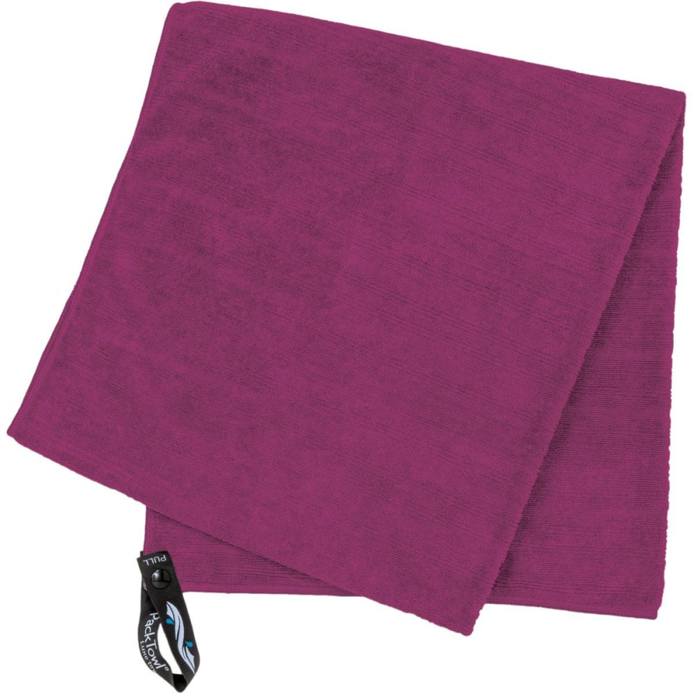 PACKTOWL Luxe Towel, Body - NO COLOR