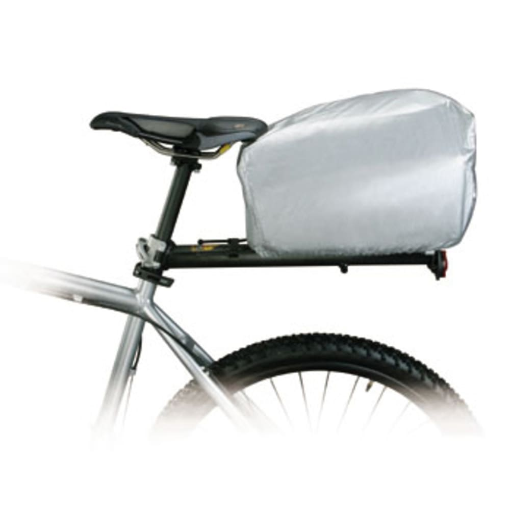 TOPEAK MTX Trunk Bag EX - BLACK