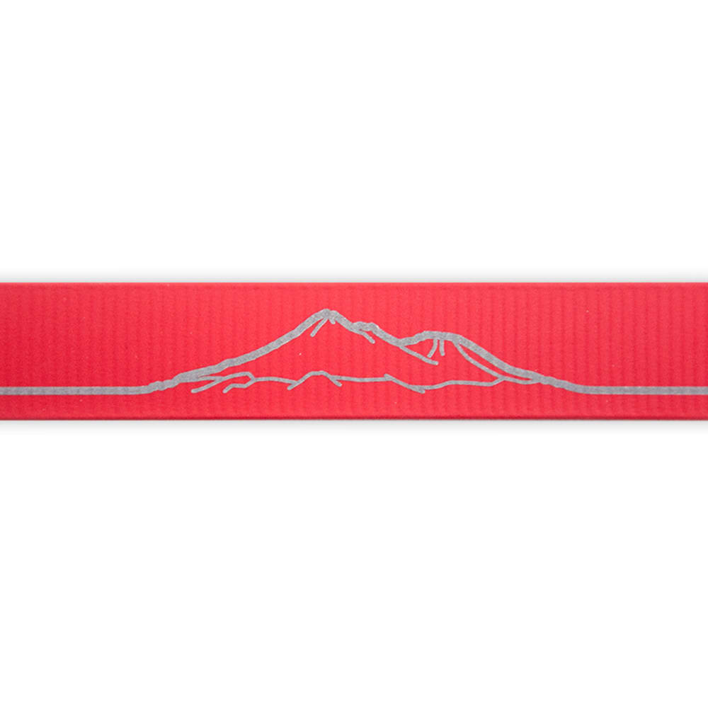 RUFFWEAR Headwater Dog Collar - Red Currant
