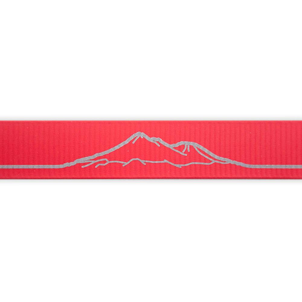 RUFFWEAR Headwater Dog Collar - Red Currant