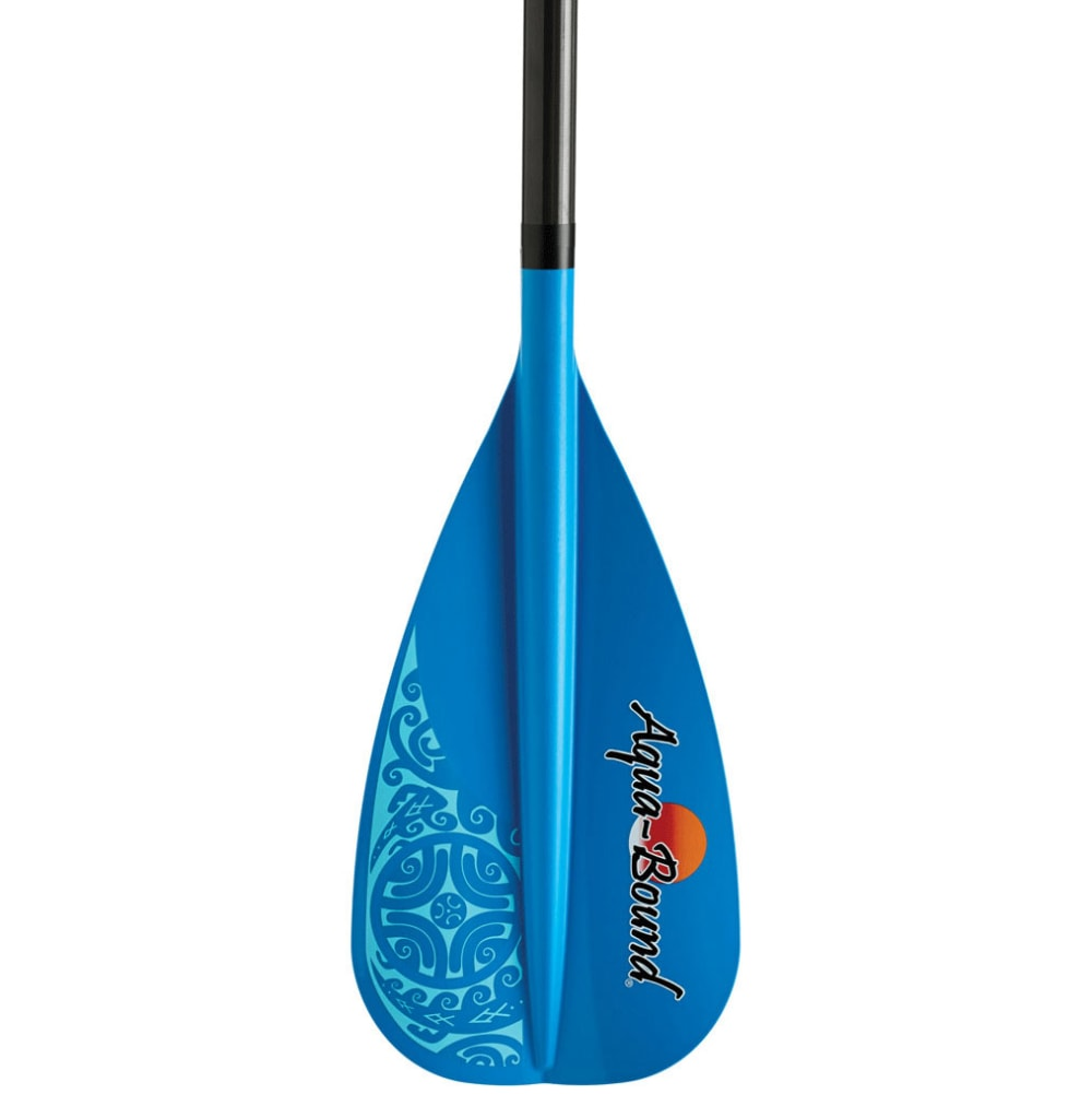 AQUABOUND Freedom 85 SUP Paddle, 2pc. - NO COLOR