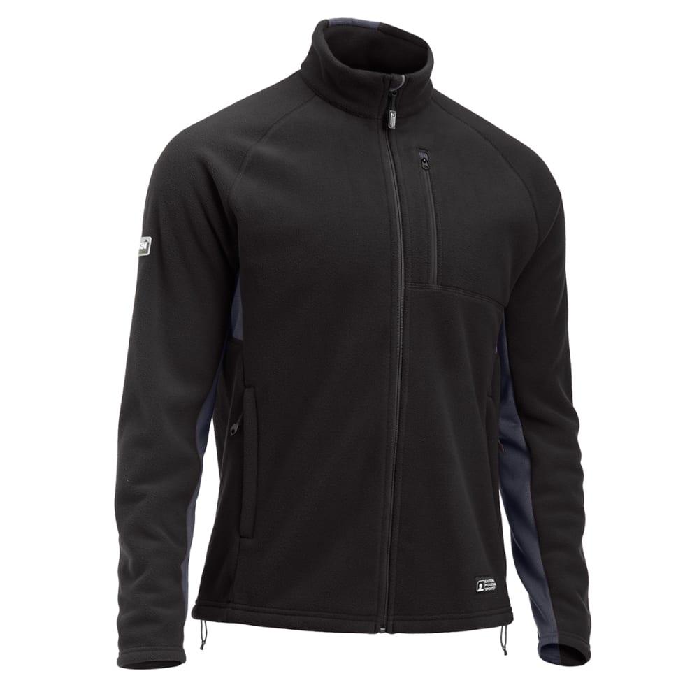 EMS® Men's Divergence Full-Zip Jacket - BLACK/EBONY