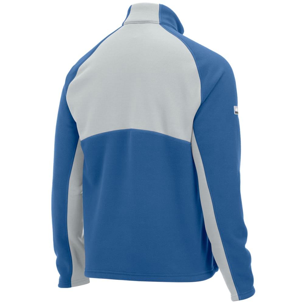 EMS® Men's Divergence Full-Zip Jacket - ENSIGN/NEUTRAL