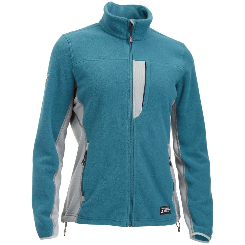 EMS® Women's Divergence Full-Zip Jacket - BALSAM/NEUTRAL