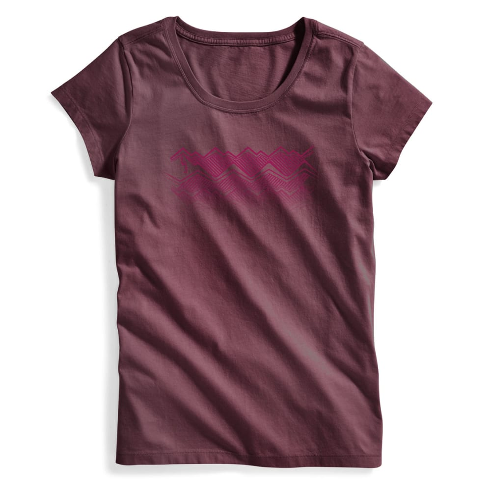 EMS® Women's Strata Graphic Tee - WINETASTING