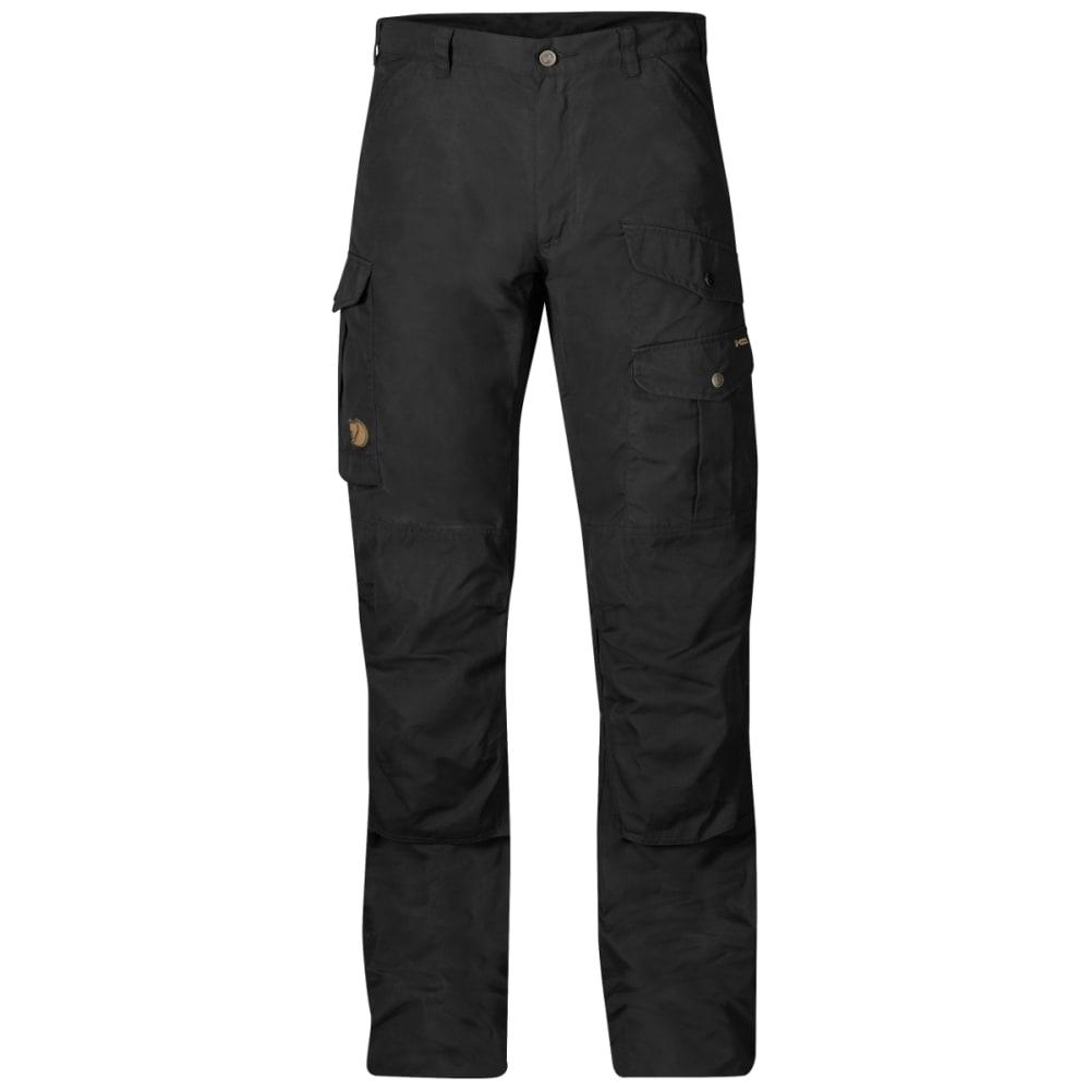 FJALLRAVEN Men's Barents Pro Trousers - BLACK/BLACK