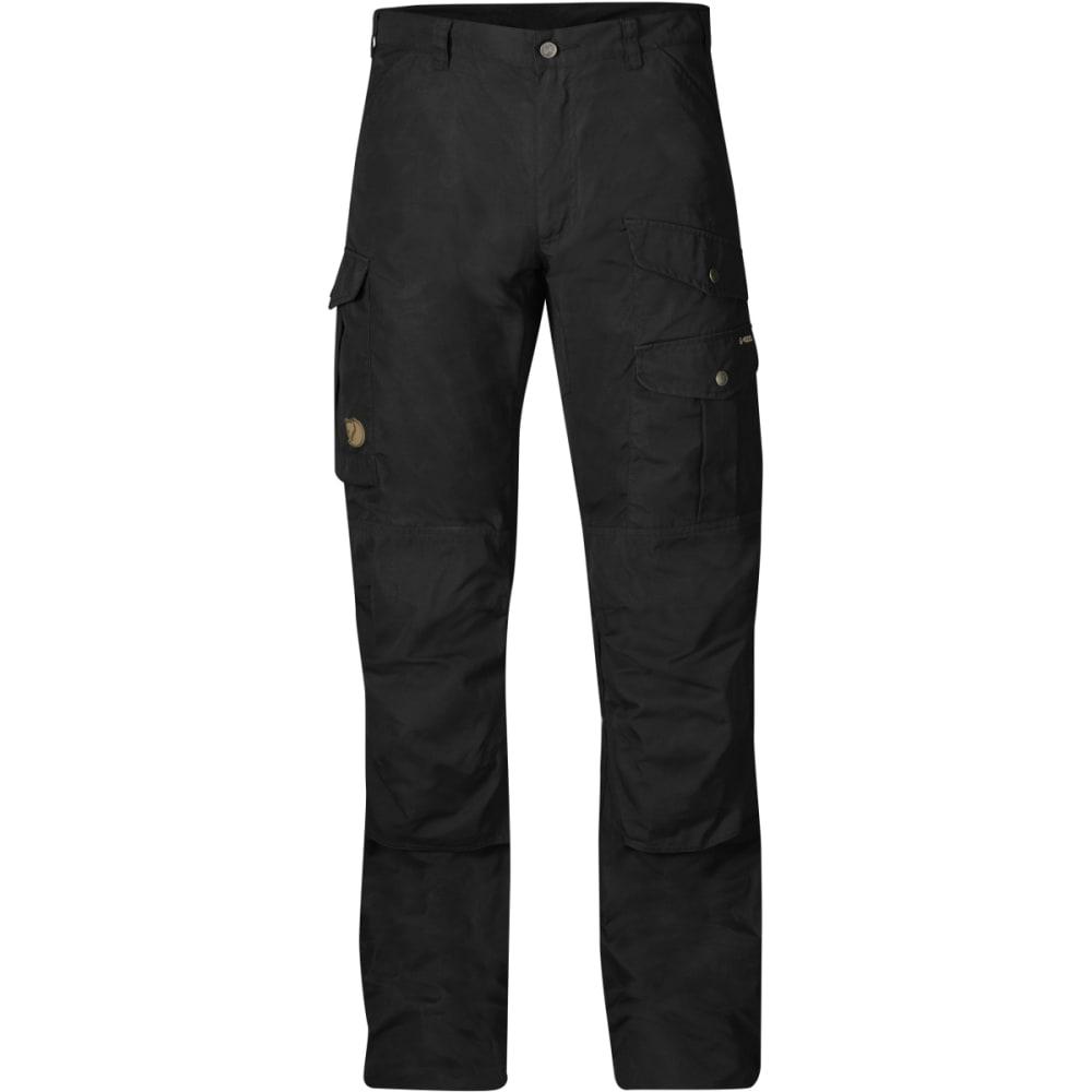 FJALLRAVEN Men's Barents Pro Trousers - DARK GREY/DARK GREY