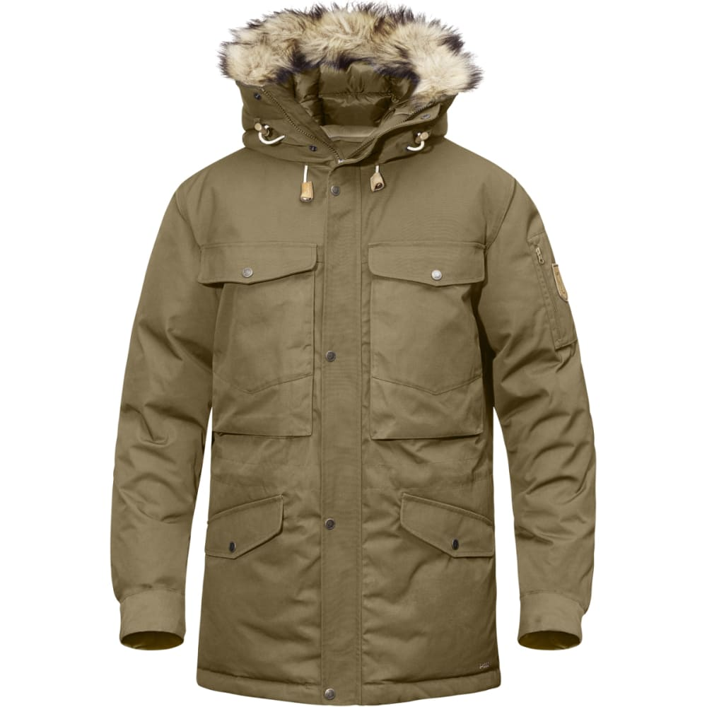 FJALLRAVEN Men's Singi Down Jacket M