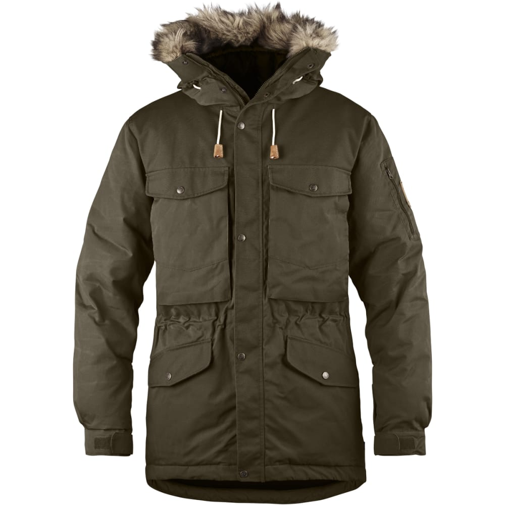FJALLRAVEN Men's Singi Down Jacket XL