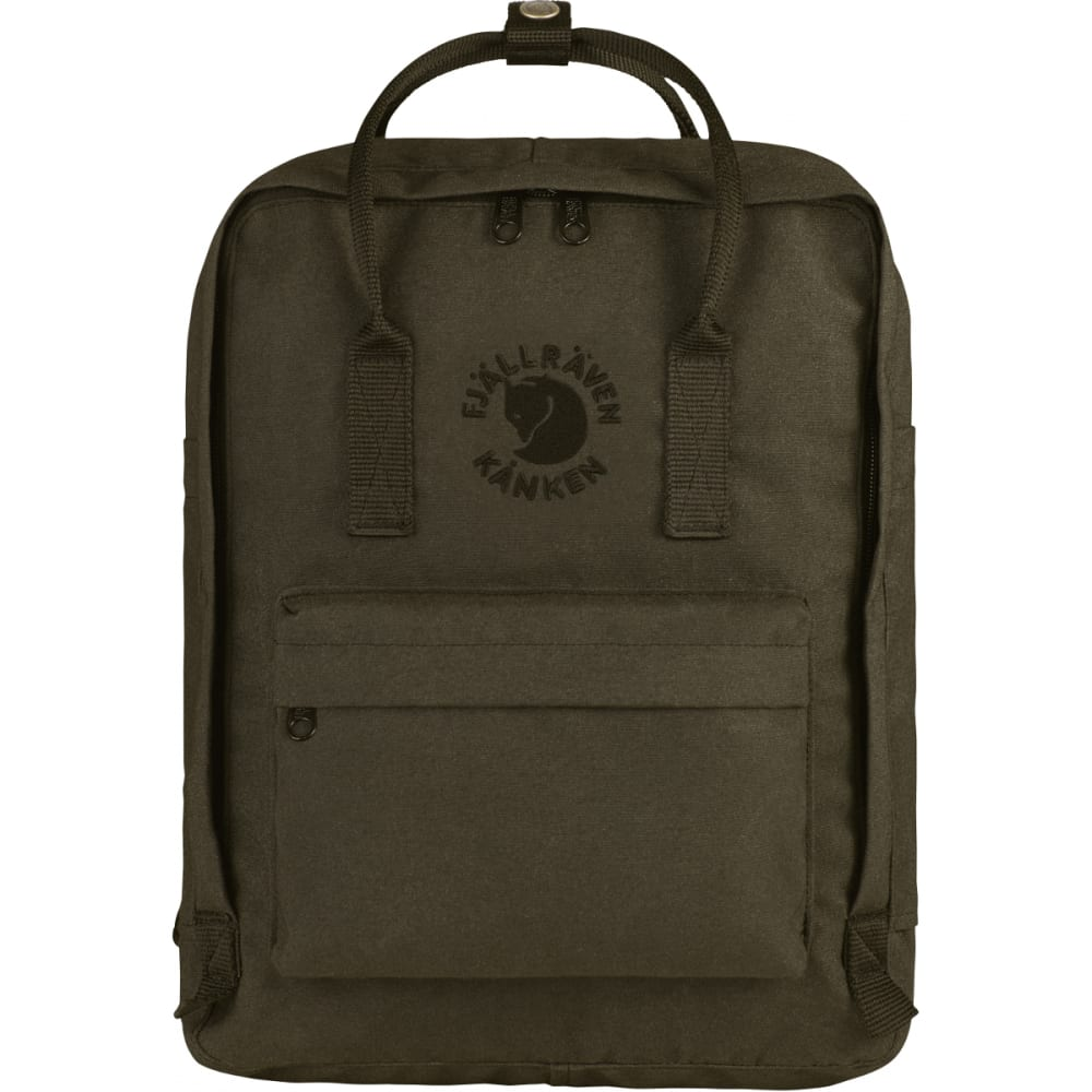 FJALLRAVEN Re-Kånken ONE SIZE