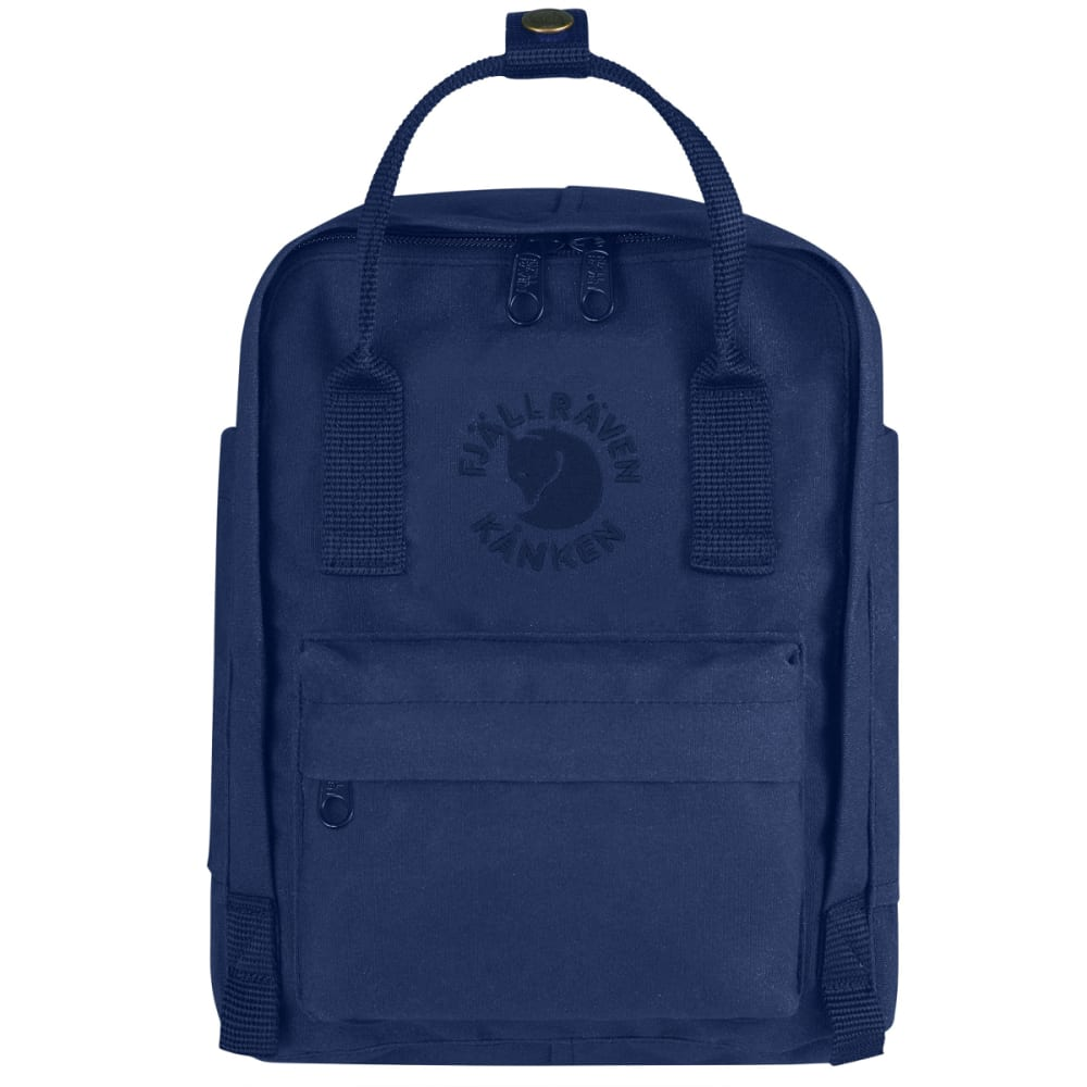 FJALLRAVEN Re-Kånken Mini ONE SIZE