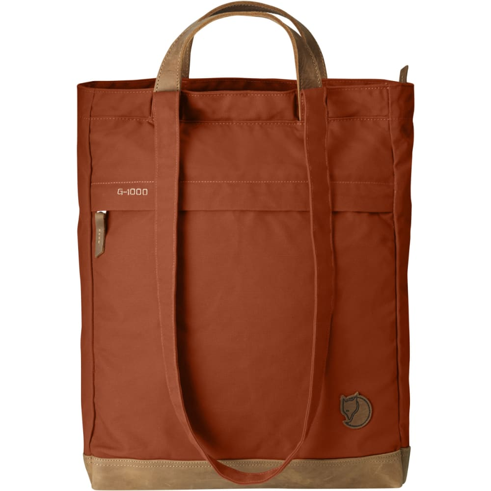 FJALLRAVEN Totepack No. 2 - AUTUMN LEAF