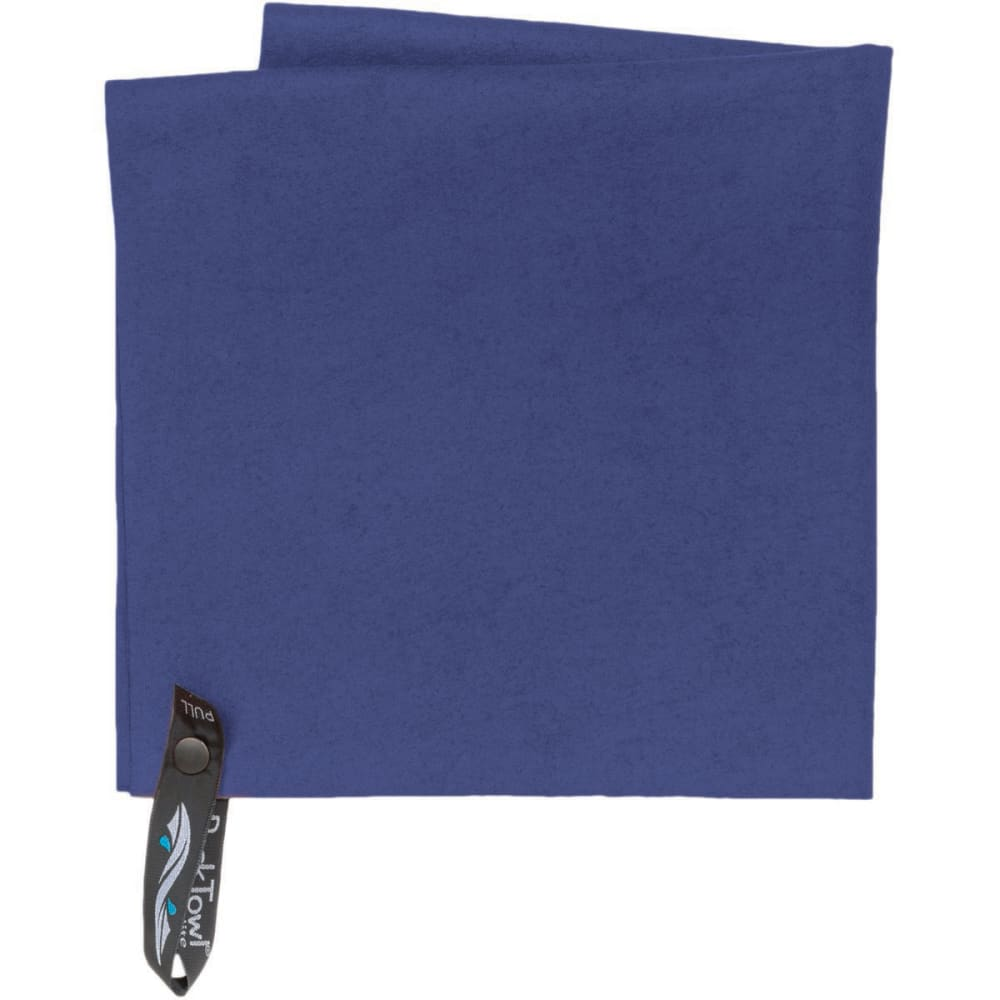 PACKTOWL UltraLite Towel, Face Size - RIVER