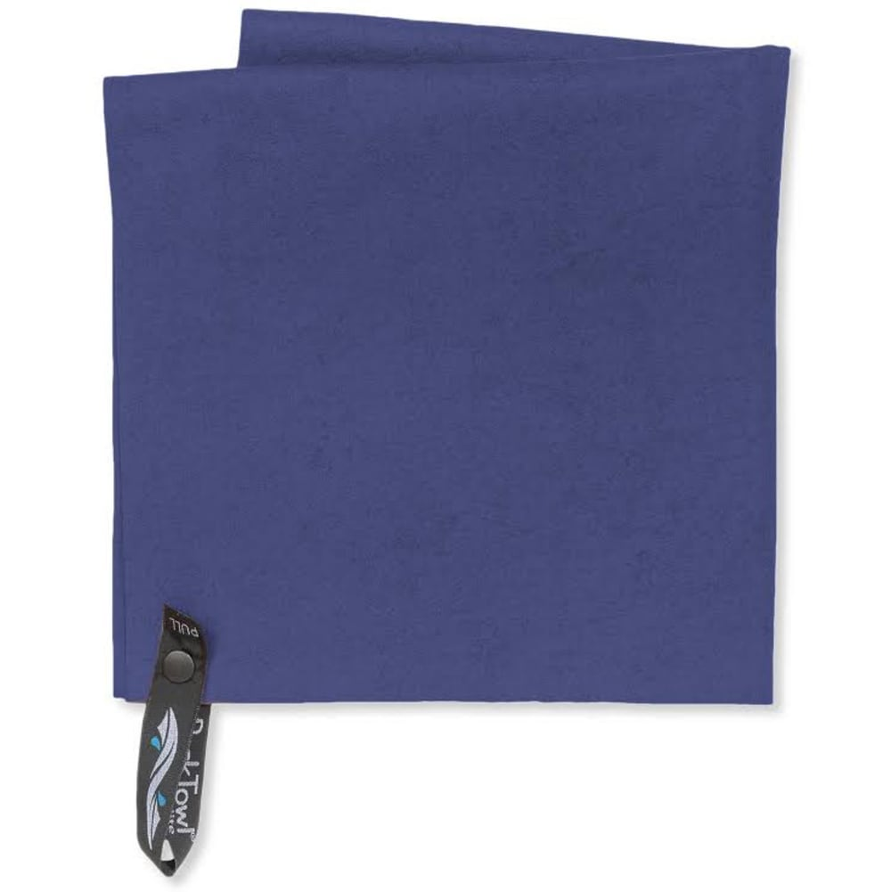 PACKTOWL UltraLite Towel, Hand Size - RIVER