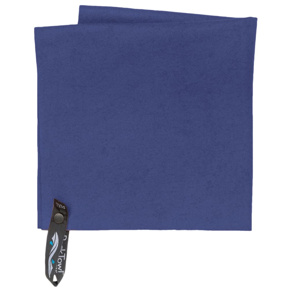 PACKTOWL UltraLite Towel, Body Size - RIVER