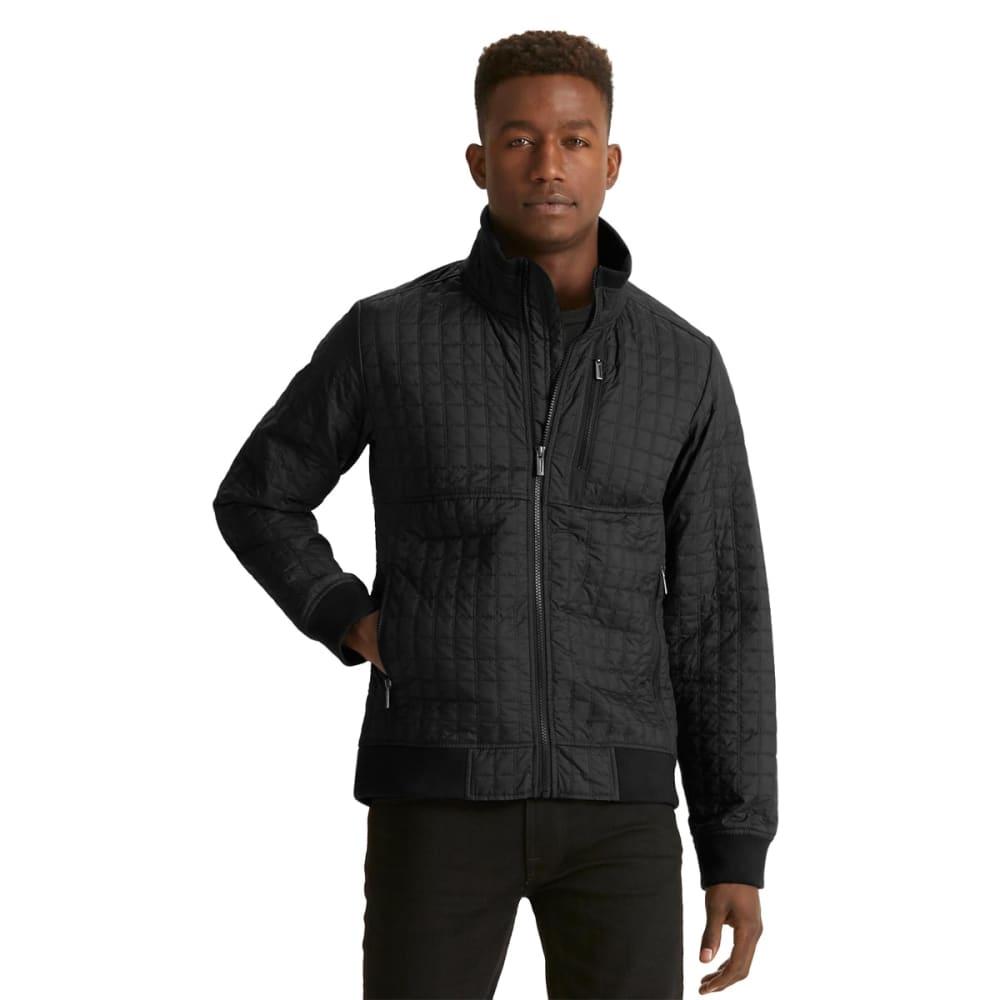 NAU Men's Off The Grid Jacket - CAVIAR