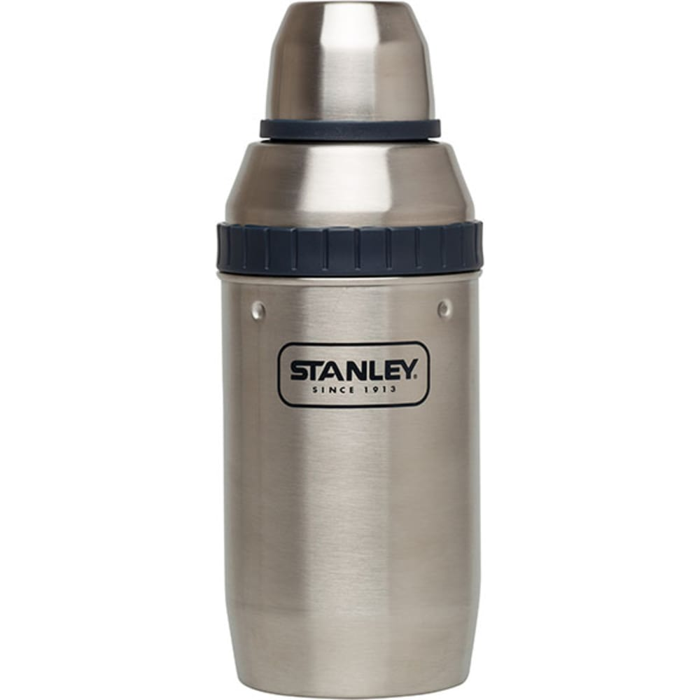STANLEY Adventure Happy Hour 2x System - STAINLESS STEEL