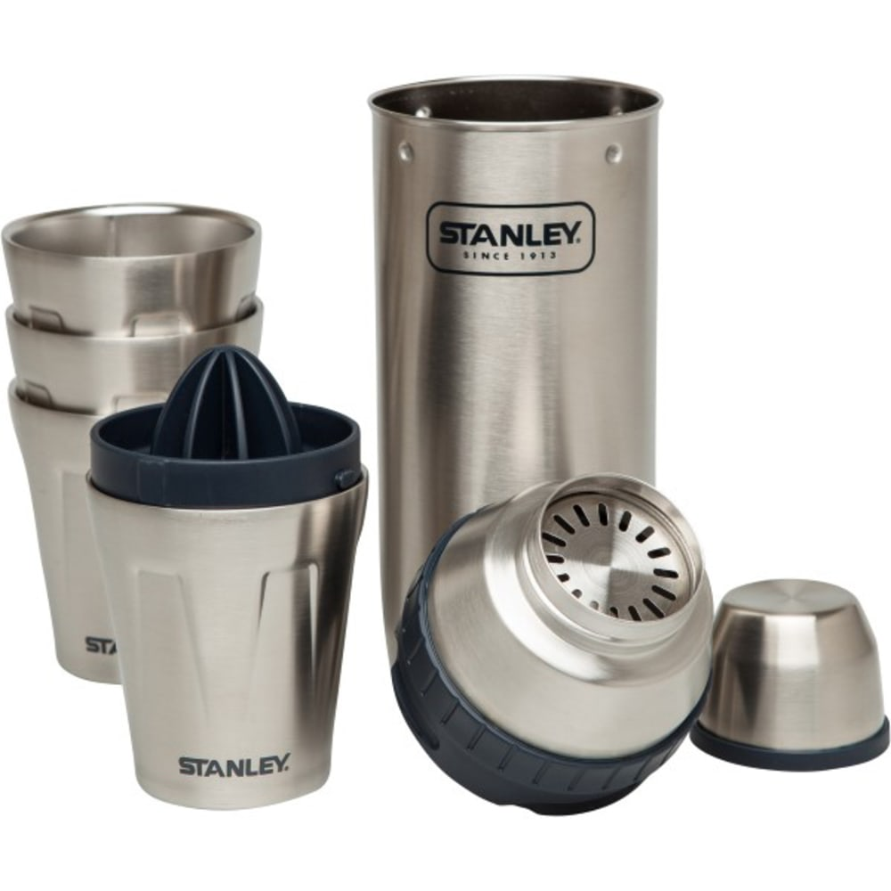 STANLEY Adventure Happy Hour System - STAINLESS STEEL