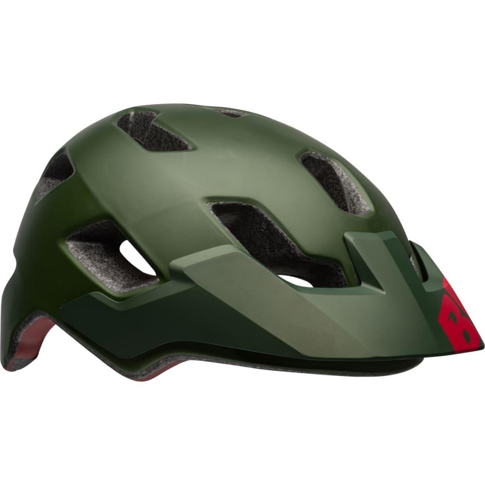 BELL Stoker MIPS Helmet - MATTE GRENADE